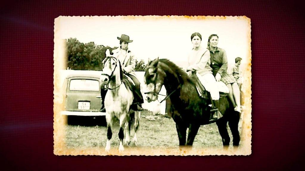 El álbum íntimo de Paquirri: las imágenes nunca vistas del torero