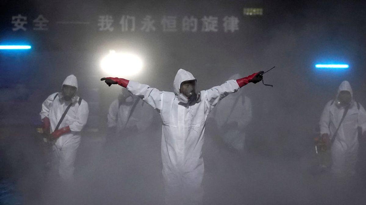 El misterio de la pandemia: los cazavirus de la OMS investigan el origen del coronavirus (con permiso de China)