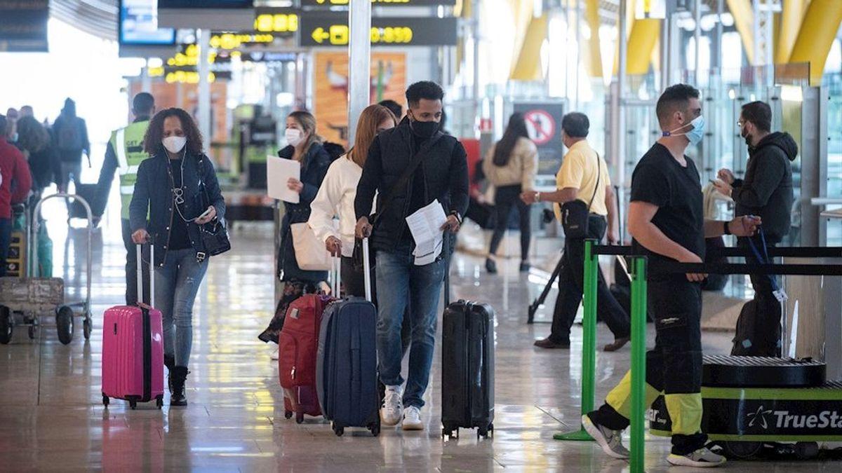 El Gobierno prorroga hasta el 31 de diciembre el cierre de fronteras para entrar en España