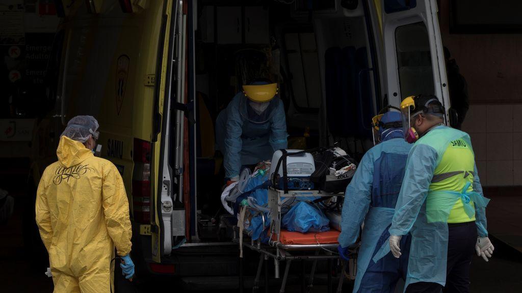 Chile registró este sábado 1.718 nuevos casos de la covid-19