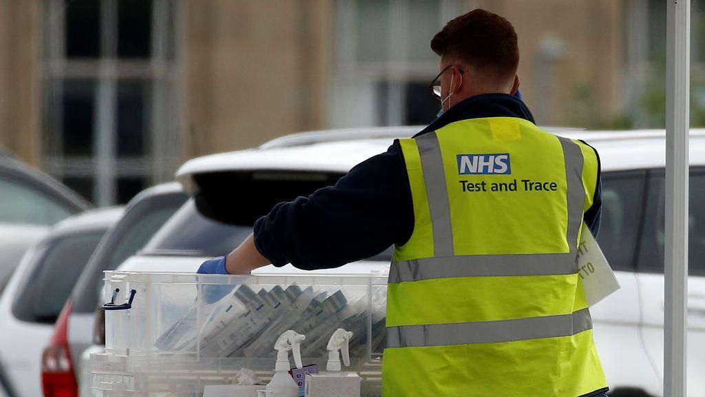 Los hospitales ingleses se preparan para el lanzamiento de la vacuna contra la covid en 10 días