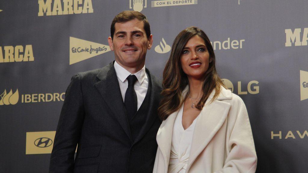 """Iker Casillas y Sara Carbonero sobre el infarto del portero: """"Me habría quedado en el sitio"""""""