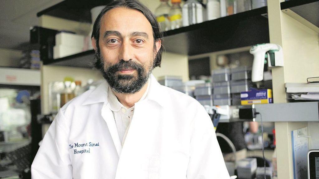 """García-Sastre, virólogo: """"Habrá grupos que no deberían vacunarse al principio"""""""