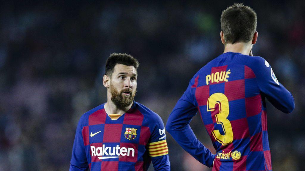 El Barça y los jugadores pactan una rebaja salarial de 122 millones tras semanas llenas de polémica