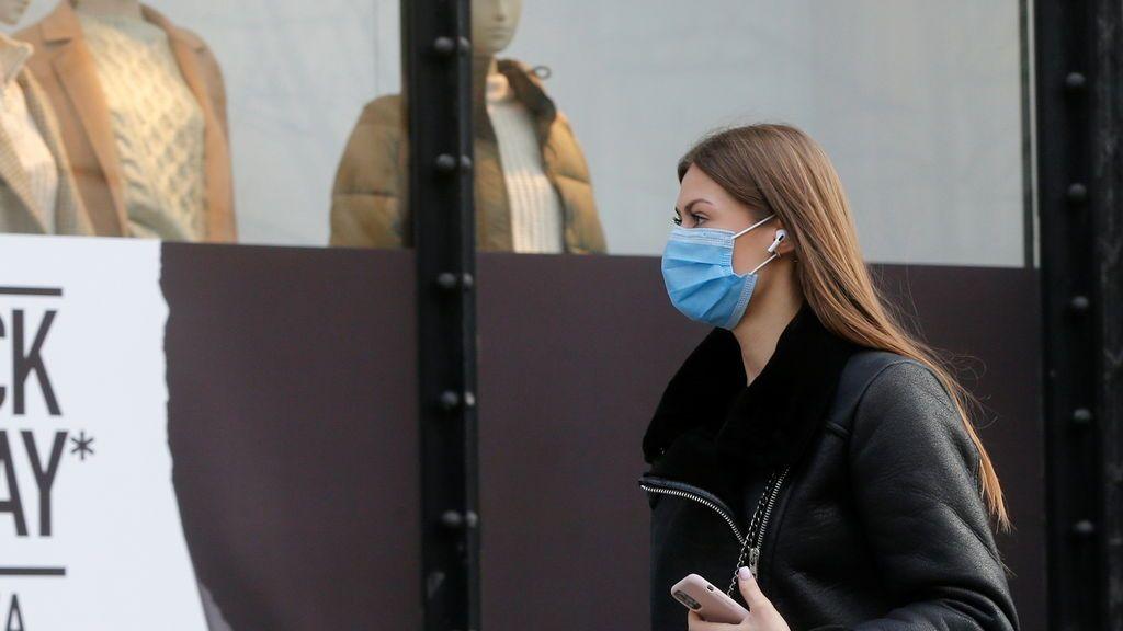 Última hora del coronavirus: la pandemia deja ya más de 61,6 millones de contagios y 1,4 millones de muertes
