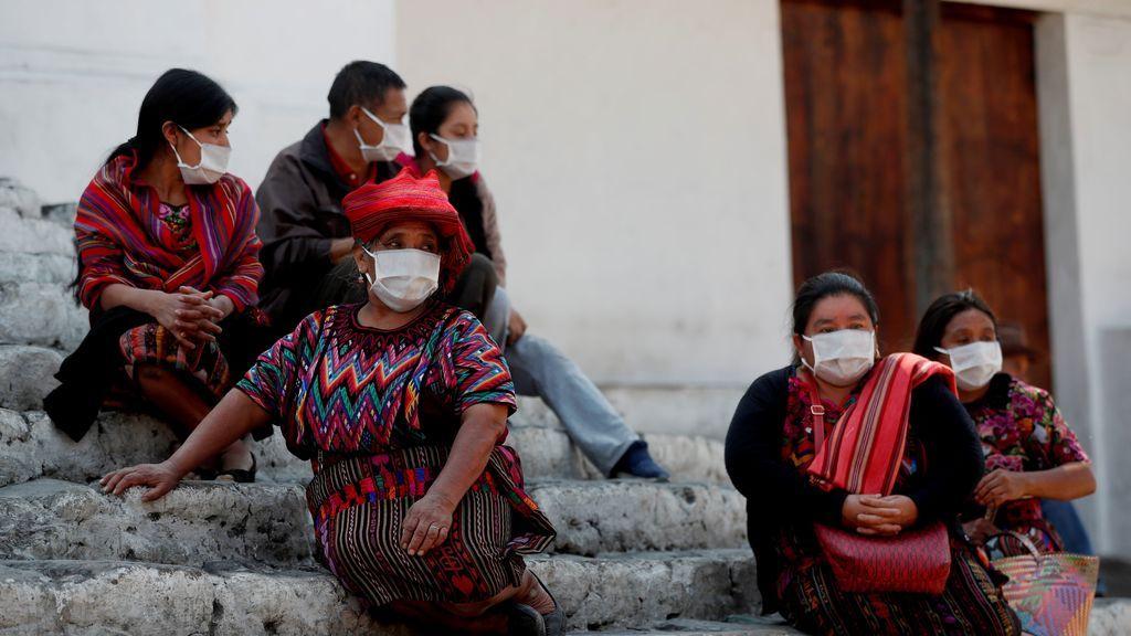 Guatemala suma 20 fallecidos y 665 contagios de covid-19 en últimas 24 horas