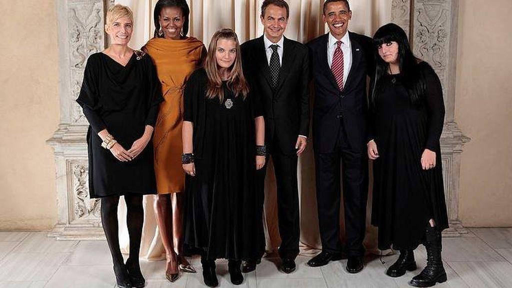 La transformación de Alba y Laura, las hijas de Zapatero, después de su foto viral: ¿en qué andan?
