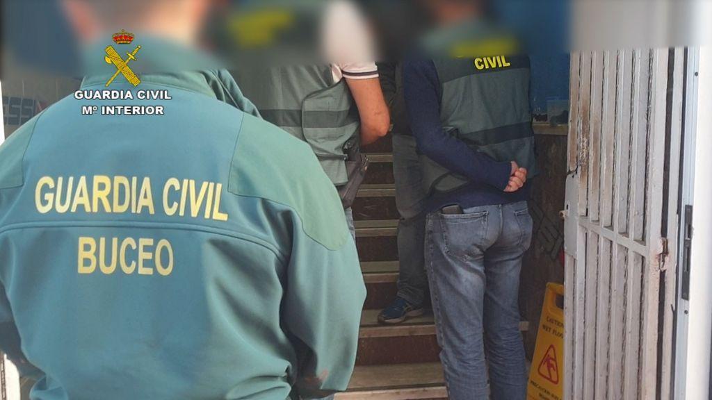 Detenido por la muerte de una submarinista de 27 años en Gran Canaria