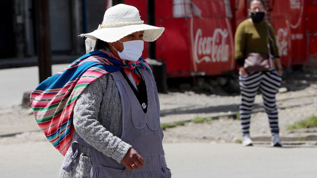 Bolivia incentiva el uso de la medicina tradicional para combatir la covid-19