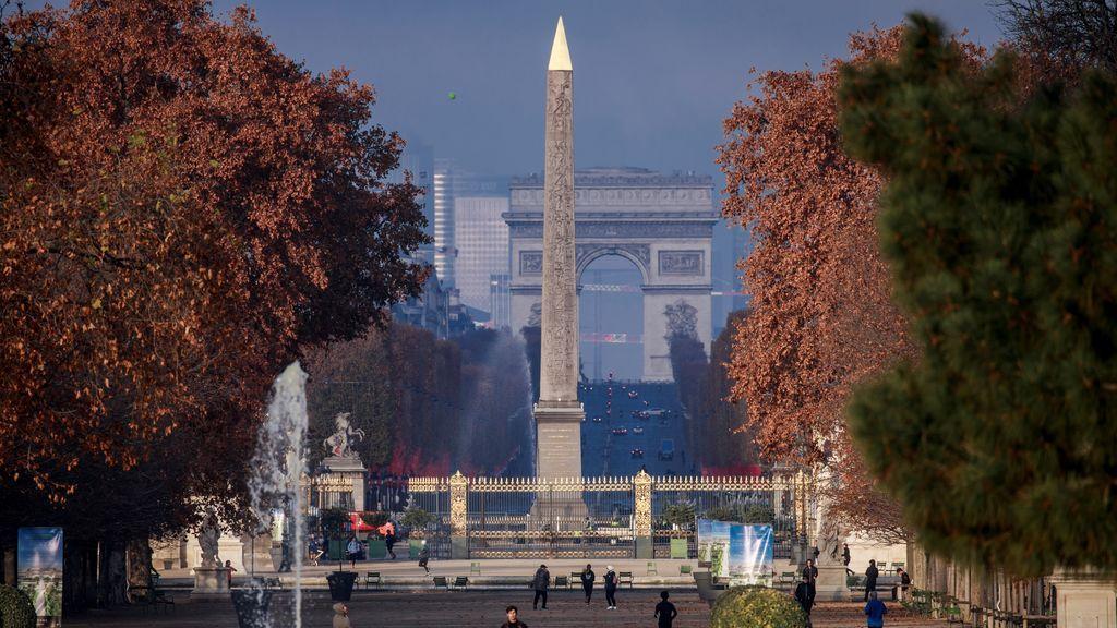 Francia registra 198 muertos por coronavirus y casi 10.000 casos en un día