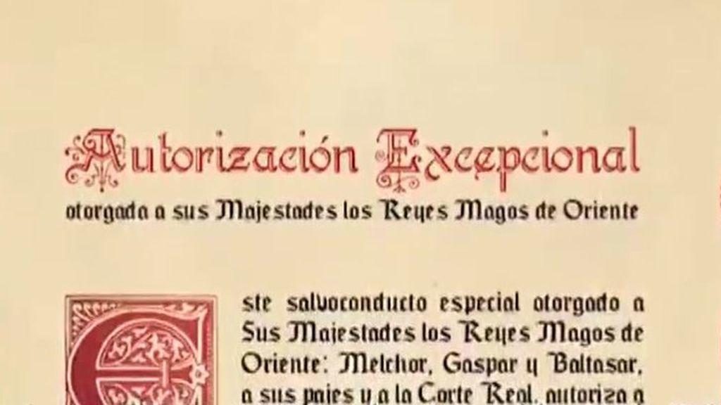 Los Reyes Magos tendrán un permiso especial para llegar a las casas pese a las restricciones por el covid