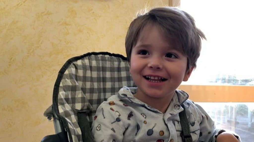 Llamamiento desesperado de los padres de Nico por salvar la vida de su hijo