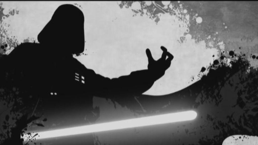 La triste historia de Darth Vader