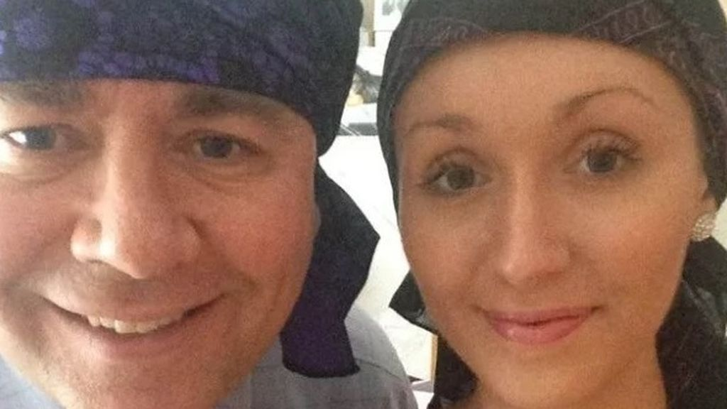 La historia de Emma Swain; murió de cáncer de cuello de útero tras desestimar los médicos 15 veces sus síntomas