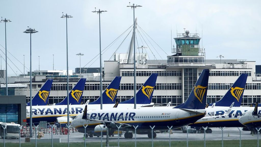 Las aerolíneas estudian exigir vacuna obligatoria contra el covid19 a los pasajeros internacionales