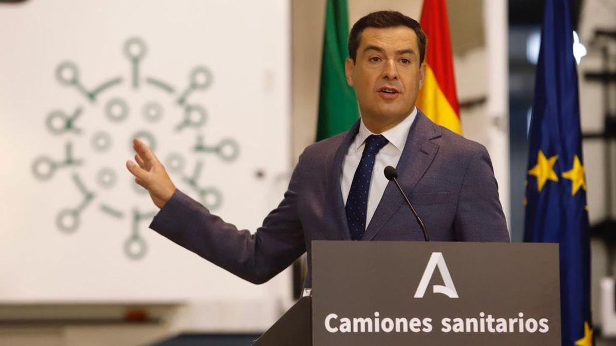 Granada al completo reabre sus negocios no esenciales y se equipara al resto de Andalucía