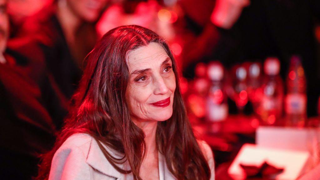 """Ángela Molina, Goya de Honor 2021: """"No creo que el cine español haya sido machista"""""""