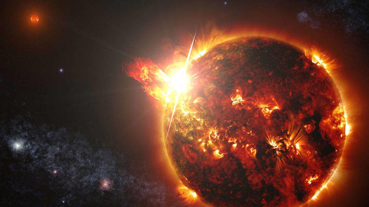 La cuenta atrás para la desintegración de nuestro Sistema Solar durará menos de lo que pensábamos