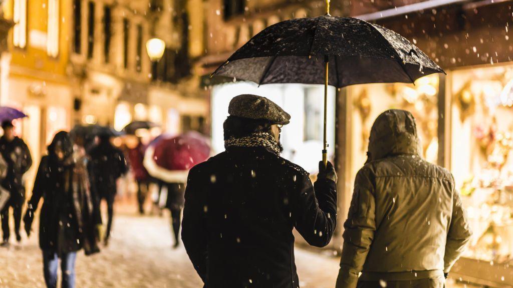 Menos de 2ºC en casi toda España y nevadas: esta semana llega el invierno