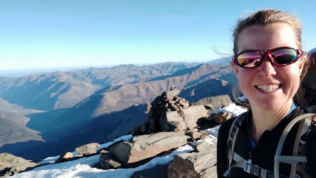 Francia busca en Pirineos a Esther Dingley, una bloguera británica desparecida tras seis años recorriendo Europa