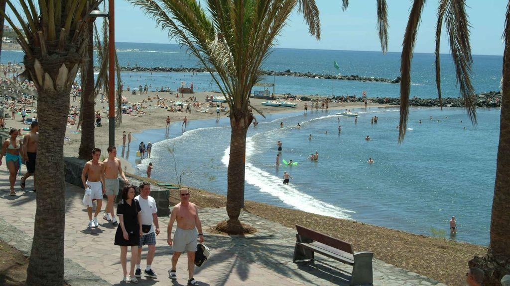 Canarias reactiva el turismo nacional para estas Navidades