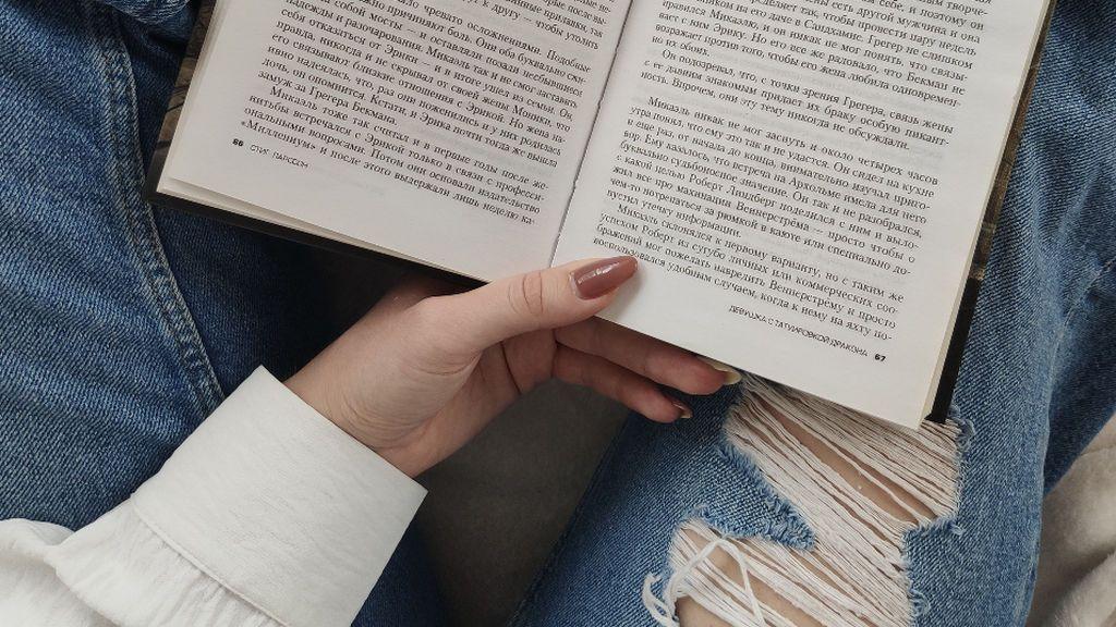 Si busca el secreto de la felicidad, no lea libros deautoayuda