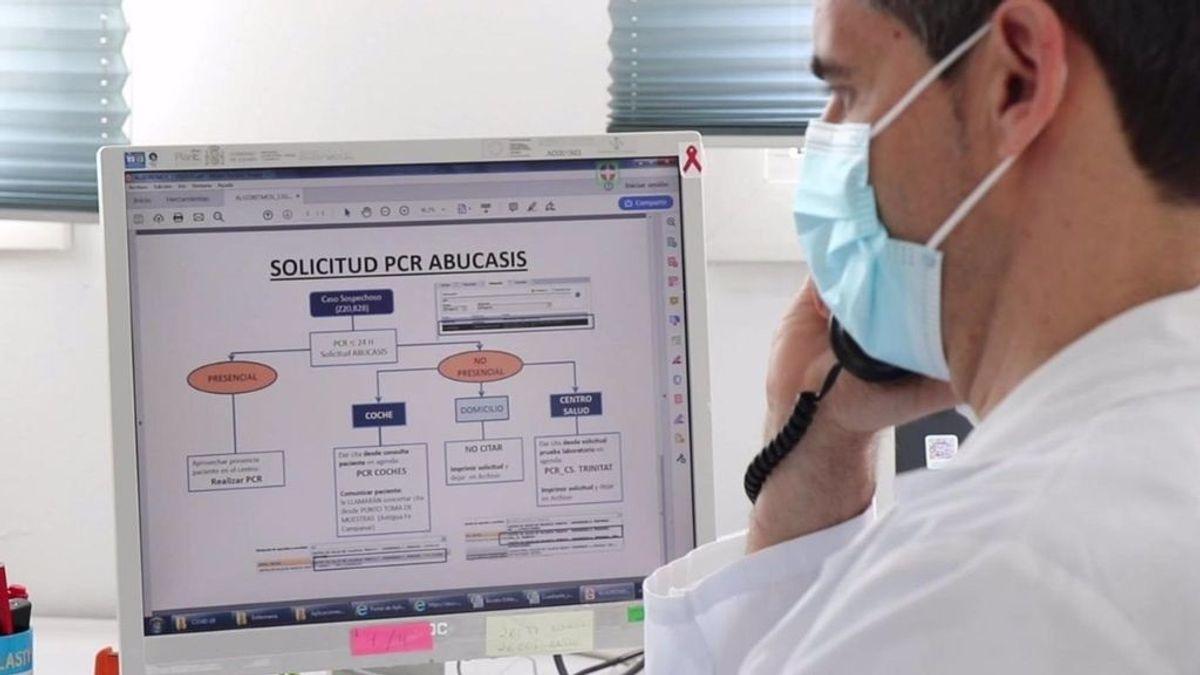 La Comunidad valenciana registra 290 casos de covid-19, la cifra más baja desde hace 105 días
