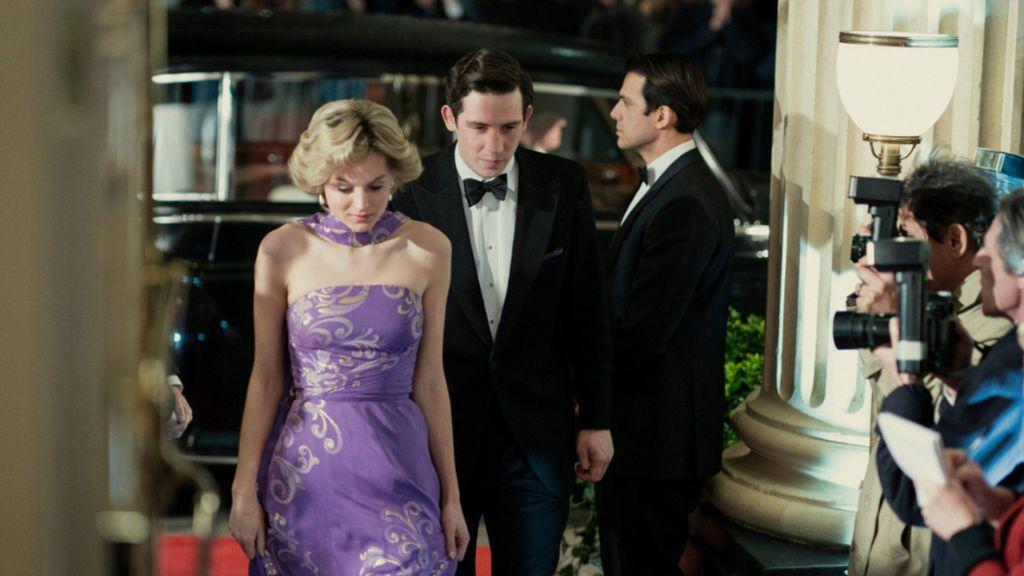 El Gobierno británico pide a Netflix que aclare que la serie 'The Crown' es ficticia