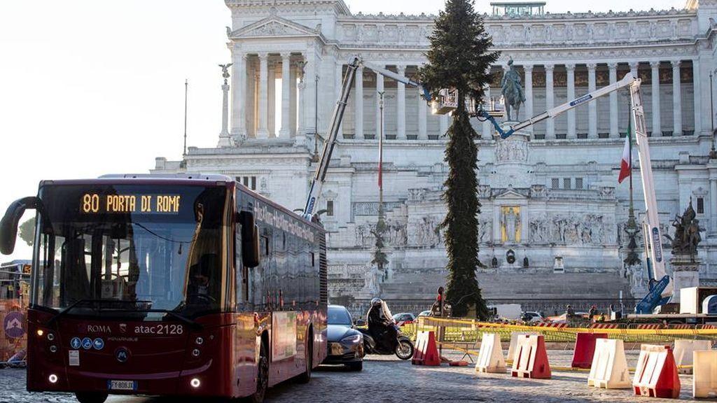 Italia mantendrá el toque de queda durante las fiestas de Navidad