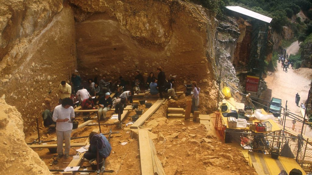 Atapuerca - Cordon Press