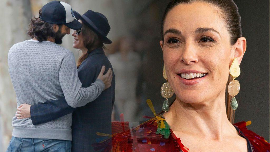 La declaración de amor sin precedentes de Raquel Sánchez Silva al padre de sus hijos