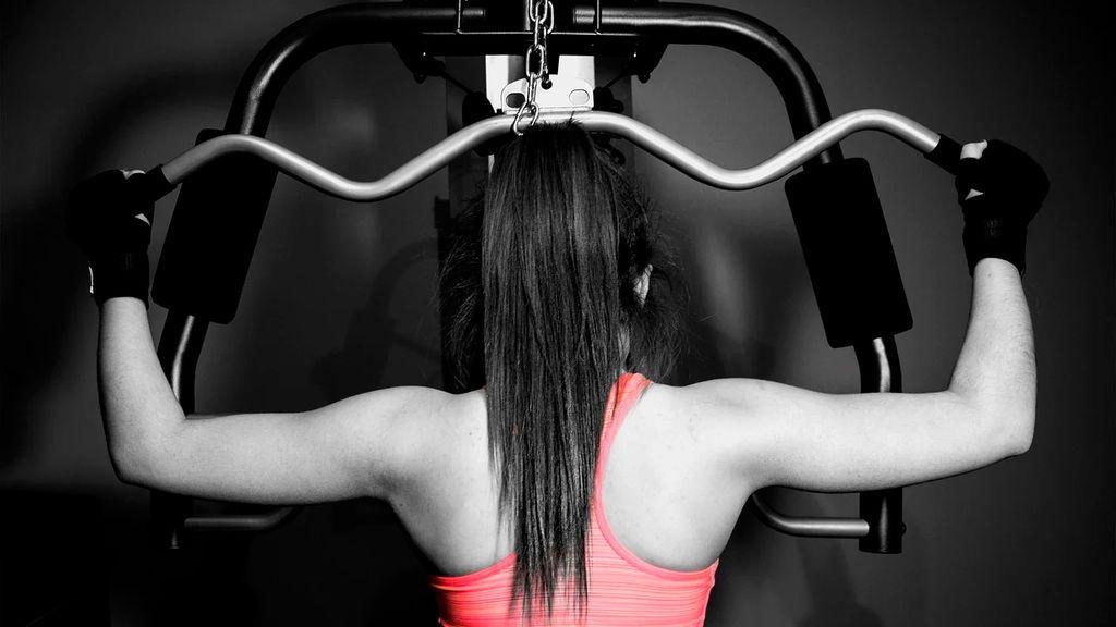 Cuáles son los beneficios del ejercicio anaeróbico