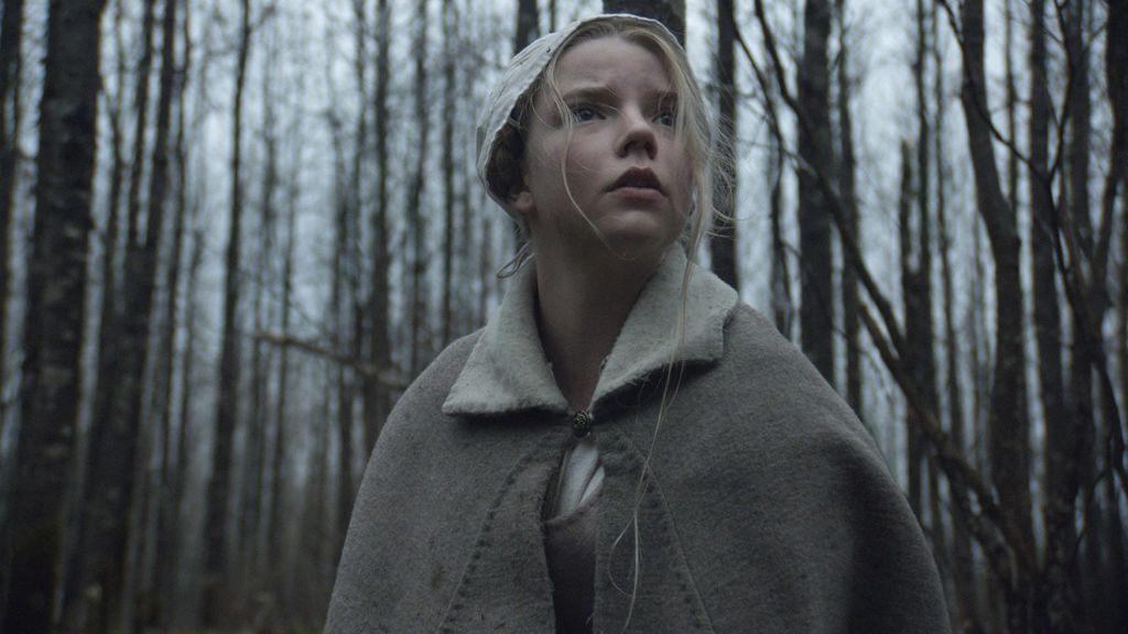 Anya Taylor-Joy, en 'La Bruja' (2015)