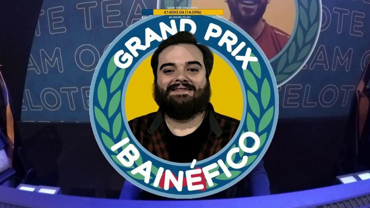El Ibainéfico, el torneo más solidario de Ibai Llanos. ¿Habrá edición en 2021?