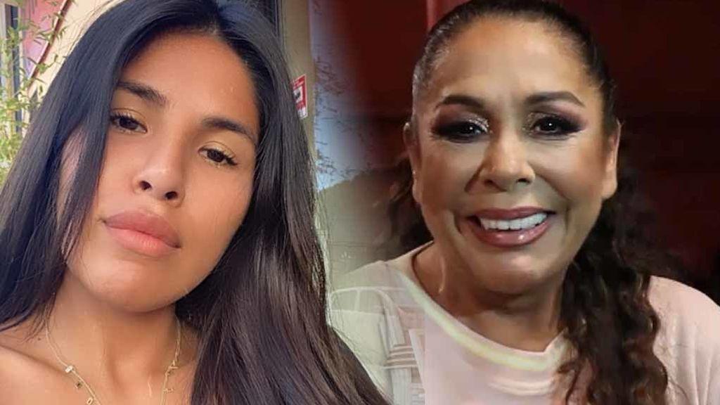 No es la primera vez que Isabel Pantoja deja 'colgada' a su hija: su ausencia en 'Supervivientes' y su 'rajada' en 'Sálvame'