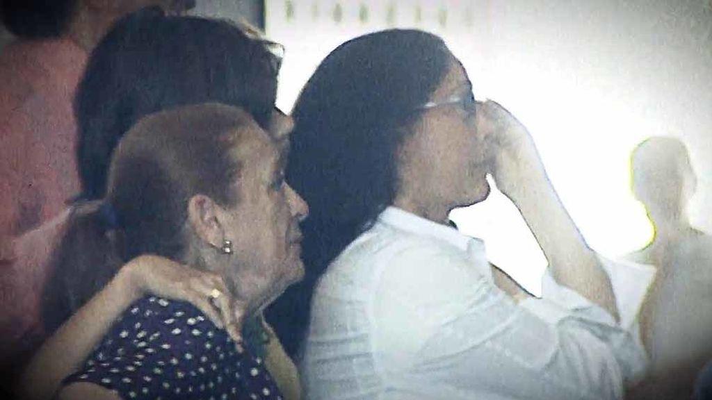 """Kiko Matamoros: """"Doña Ana entró de repente en la habitación de hotel de Isabel Pantoja y se la encontró con Encarna Sánchez"""""""