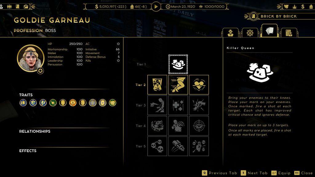 Goldie - Strategy Screenshot 13