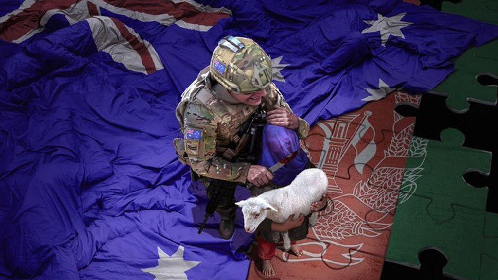 "Australia exige a China que se disculpe por difundir un ""repugnante"" tuit falso"