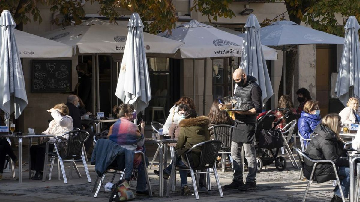 El gasto de los hogares españoles: más en restaurantes y educación que los europeos