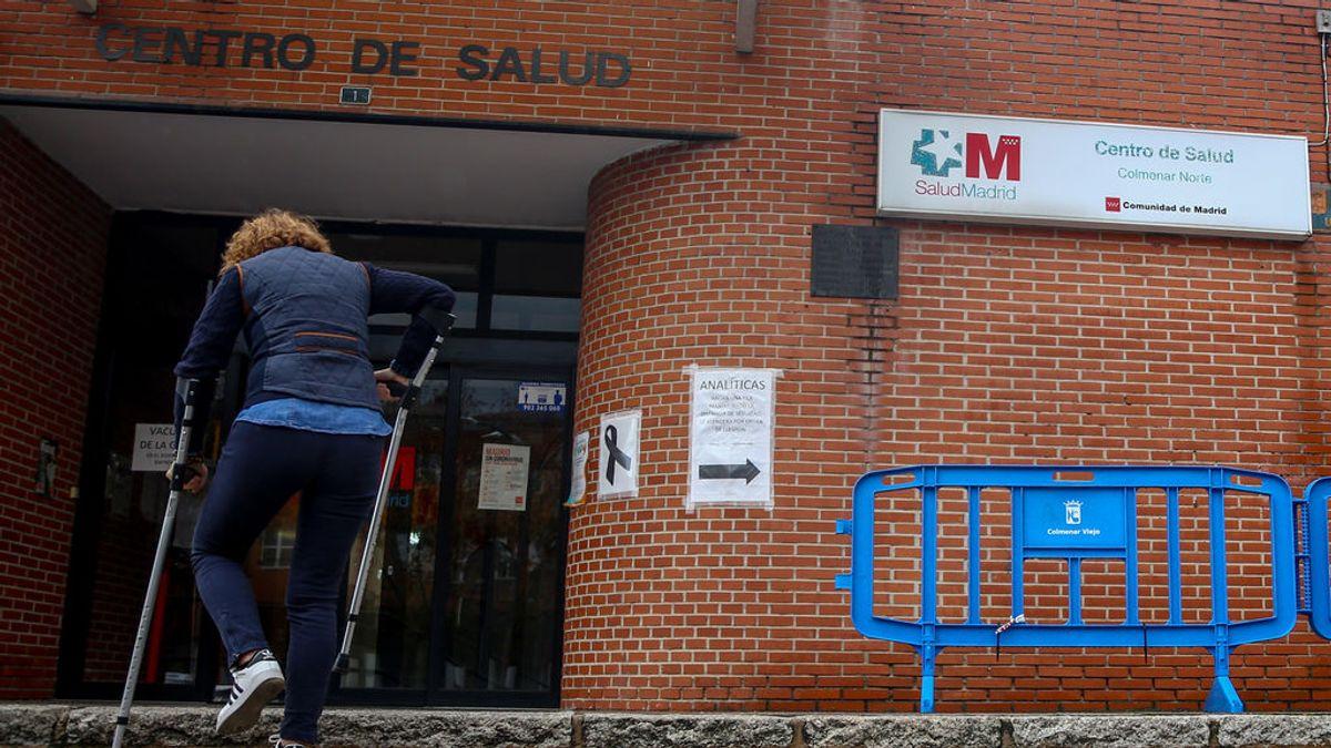 Los contagios en Madrid siguen estabilizados con 288 y otros 14 muertos