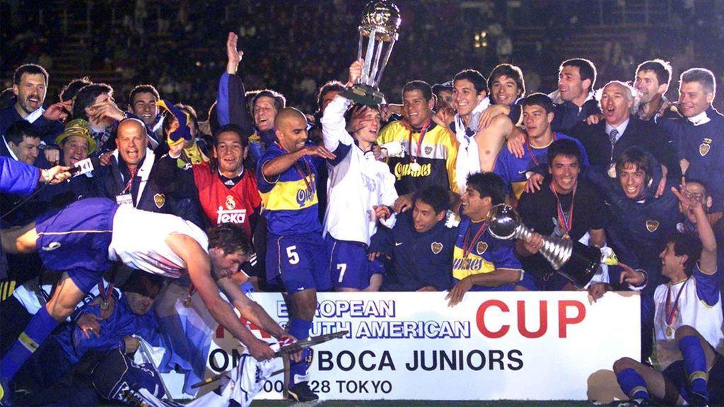 ¿Cuáles son los mejores equipos latinoamericanos?