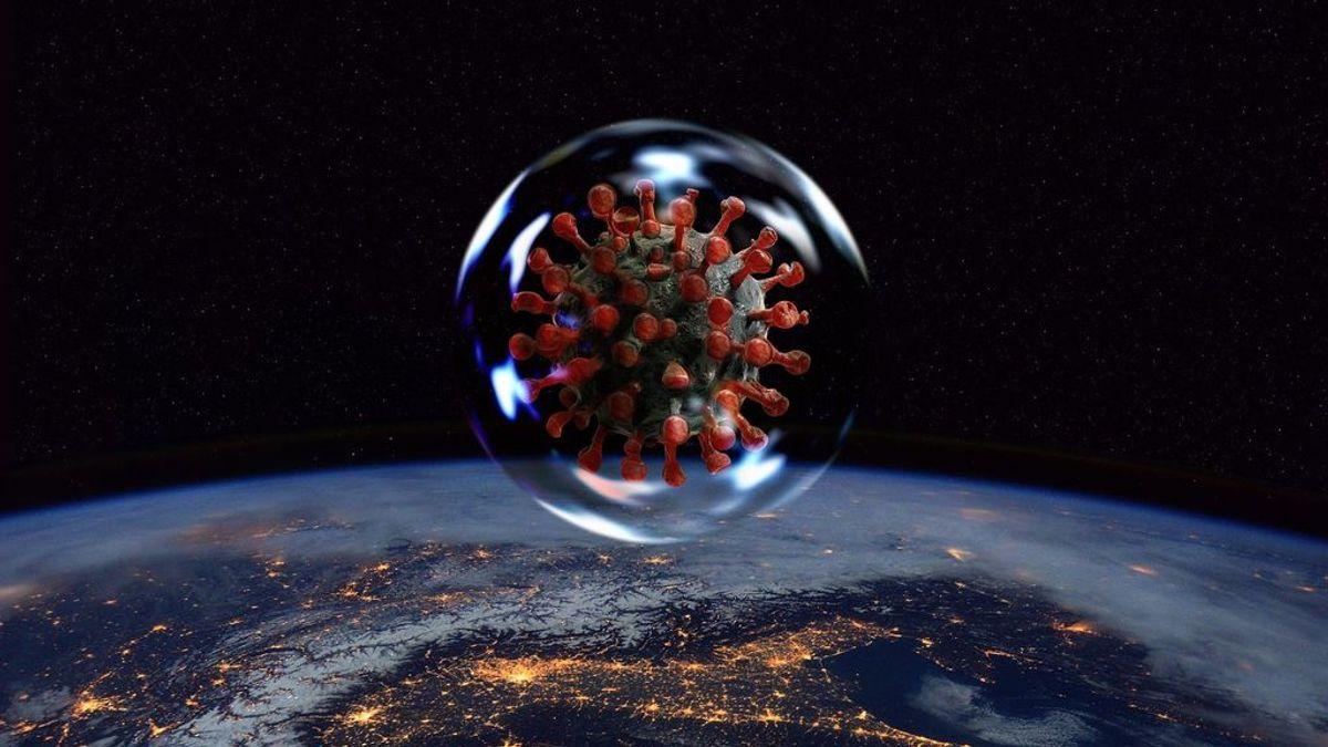 El coronavirus SARS-CoV-2 ya estaba presente en EEUU a principios de diciembre, defiende un estudio