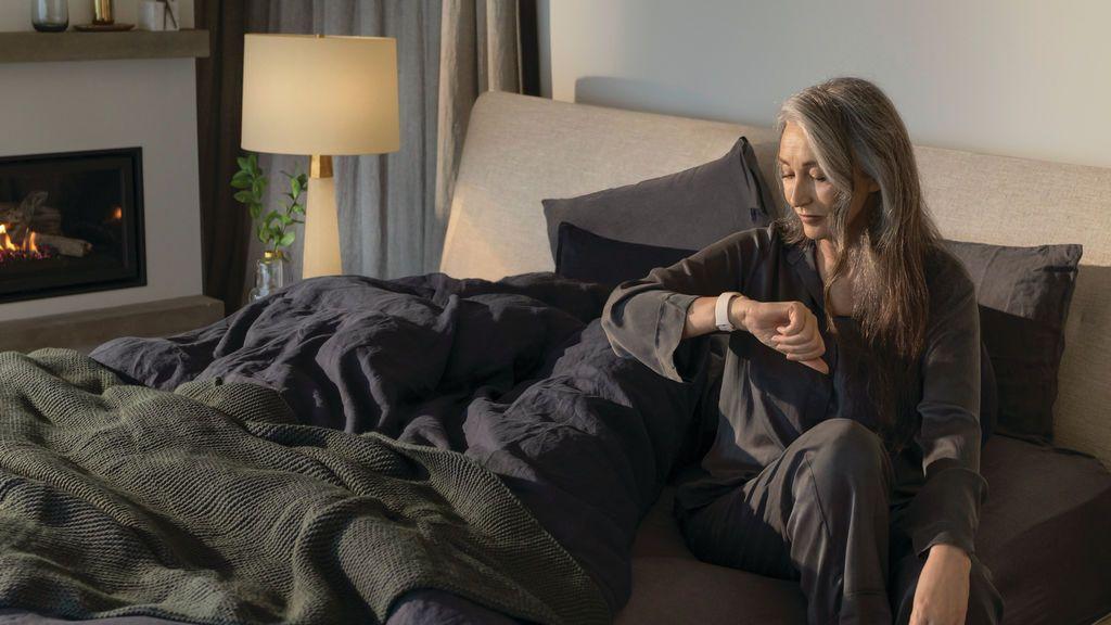 Aprende a dormir mejor gracias a la tecnología: el significado de tus sueños y las fases del descanso