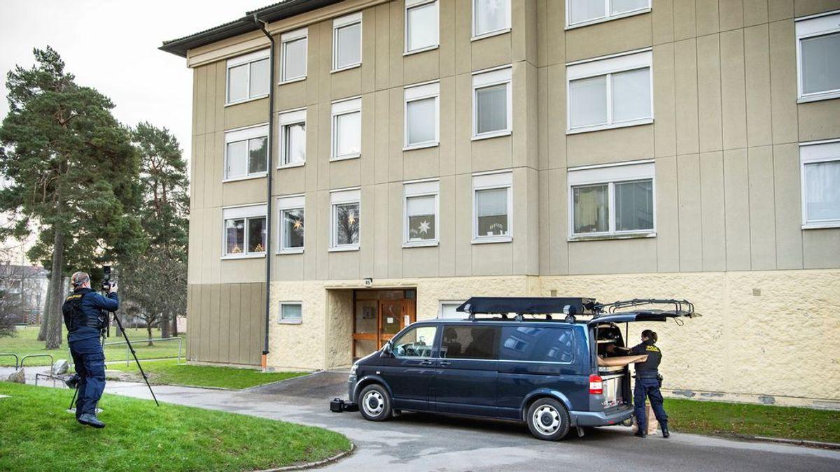 La Policía sueca detiene a una madre que habría retenido a su hijo casi 30 años