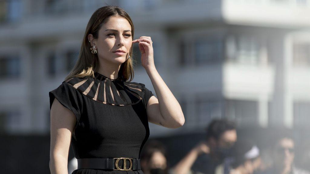 El significativo paso de Blanca Suárez con Javier Rey que la actriz no dio con ninguno de sus ex