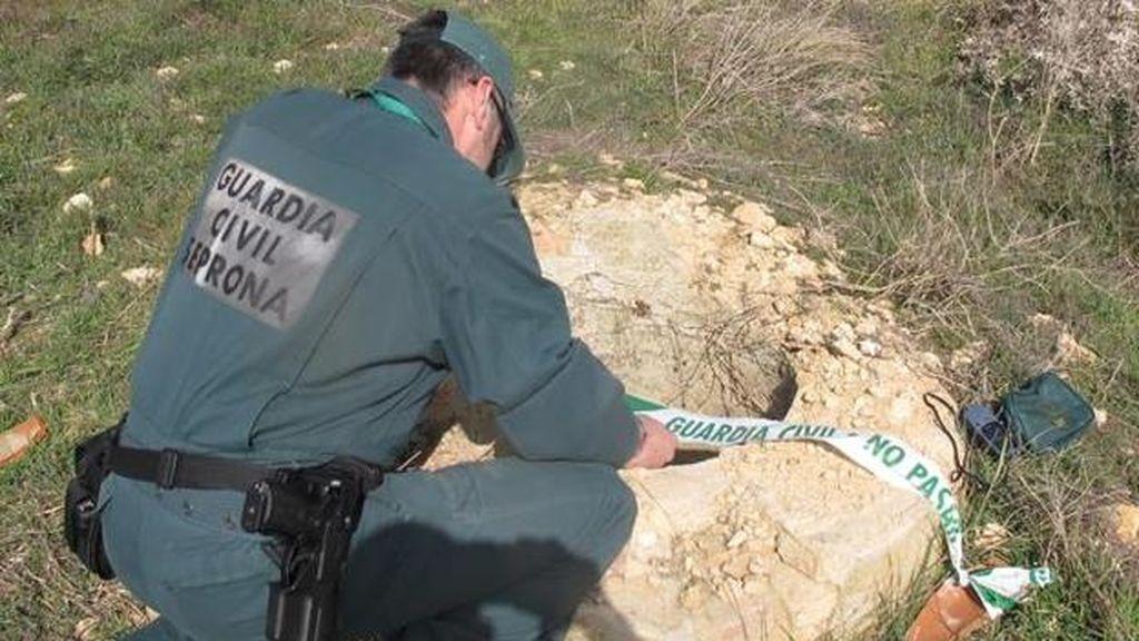 Muere ahogada una mujer al intentar rescatar a su perro, que cayó a un pozo en Madrid