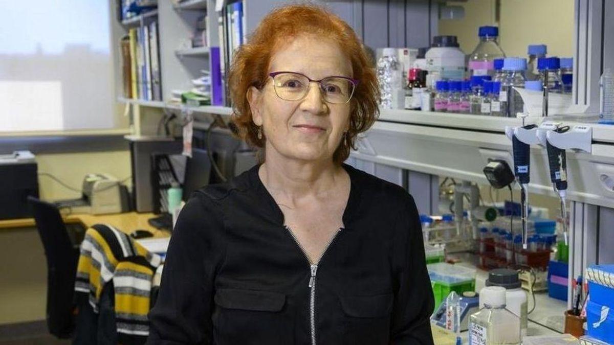 Jarro de agua fría de la viróloga Margarita del Val sobre las esperanzas en las vacunas contra la covid