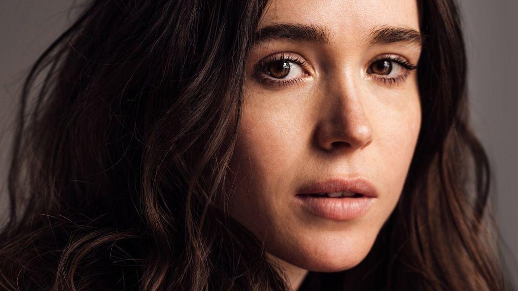 Ellen Page es ahora Elliot Page: la actriz se declara abiertamente trans y no binaria