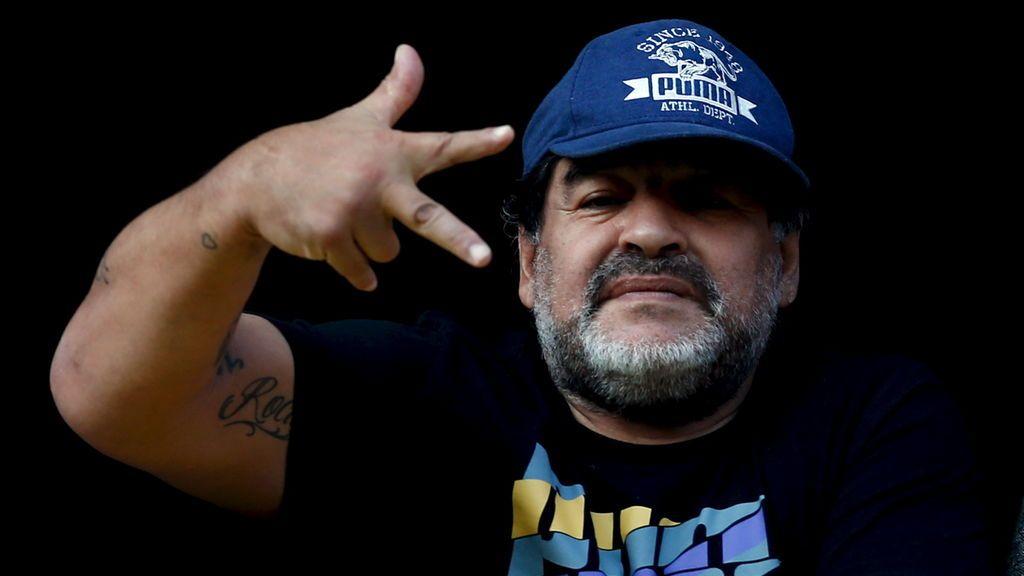 """La lista de siete medicamentos que tenía recetados Maradona: """"Cualquier médico hubiera dicho 'necesito un cardiólogo"""""""