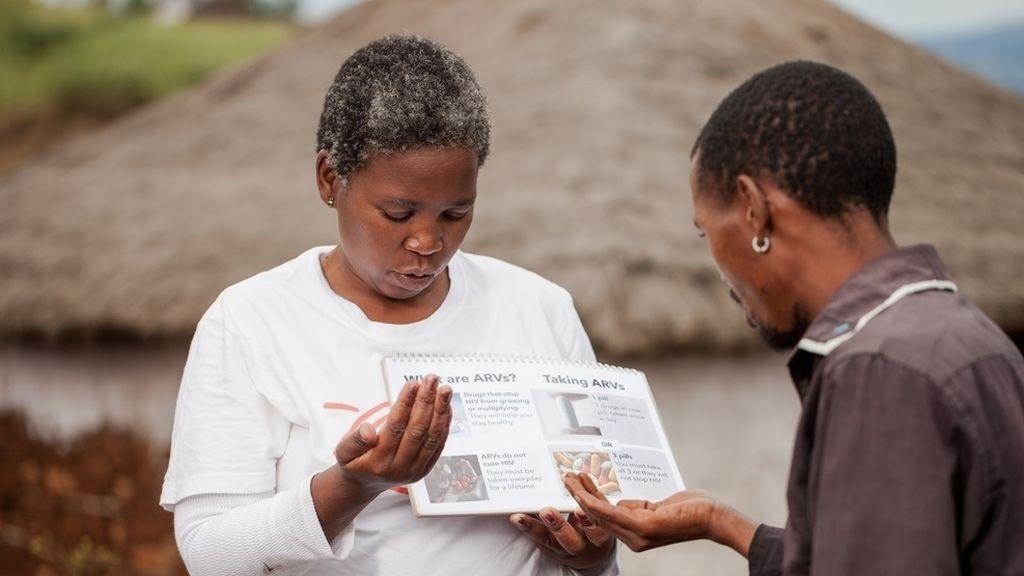En el  Día Mundial contra el Sida la OMS advierte que este año se han ralentizado los  diagnósticos